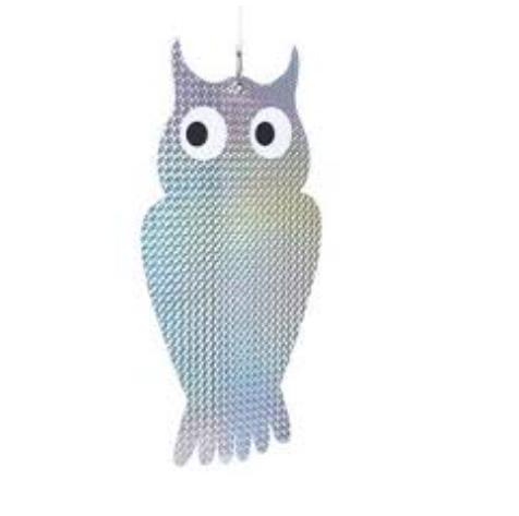 Mest Professionell: Uggla Reflex mot fågel 2-pack