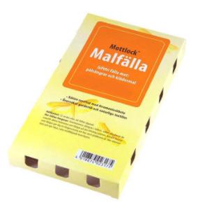 Funkar bra: Mottlock® Malfälla