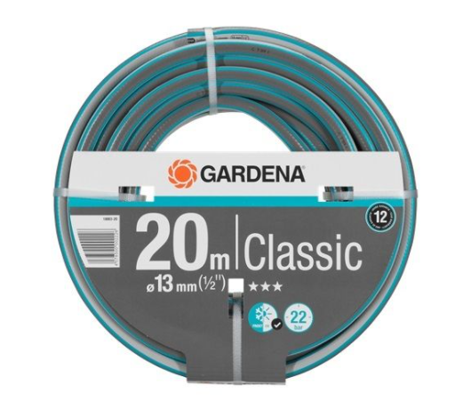 Premium: Gardena Classic 13 mm-30 m